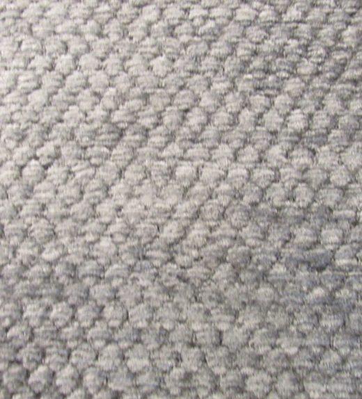 WOVEN-HOBNAIL-CHENILLE MONACO Charcoal
